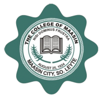 The College of Maasin Moodle